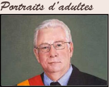 Portraits d'adultes